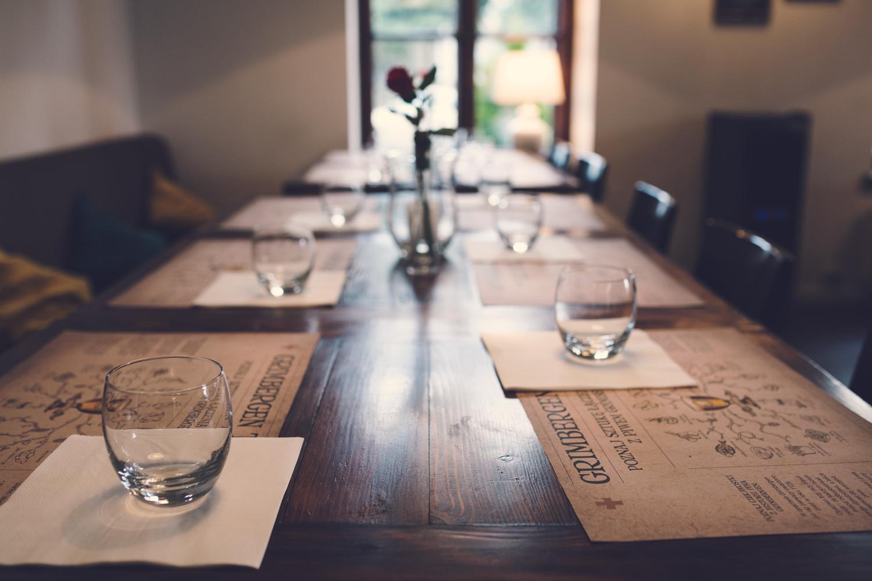 stoły drewniane na wymier meble kuchenne